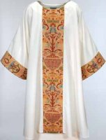 Coronation Dalmatic by MDS