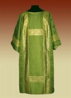 Traditional Dalmatic from Veritas Polska