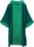 Millenium Dalmatic by MDS