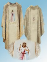 Divine Mercy Vestments - Chasuble