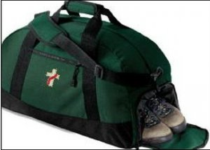 Deacon Large Basic Duffel