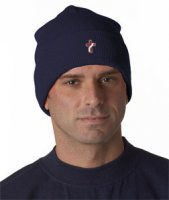 Deacon Cuffed Knit Cap