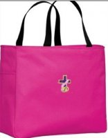 Deacon Spouse and Women Clegy Essential Tote