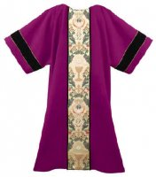 Tapestry of Life Dalmatic by Theological Threads Inc