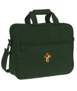 Deacon Economy Briefcase
