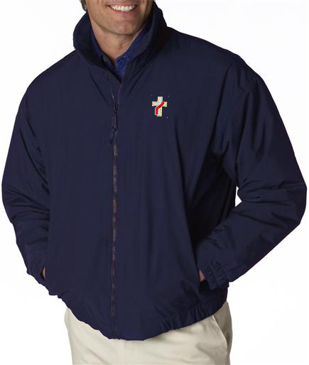 Deacon All-Weather Jacket